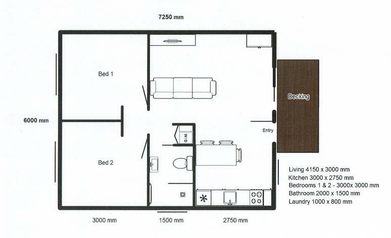 Crowdy-2Bedroom-F-Plan