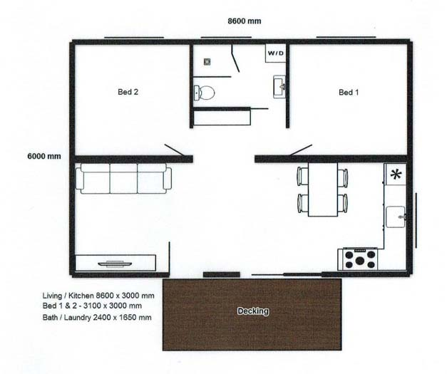 Crowdy-2Bedroom-F-Plan