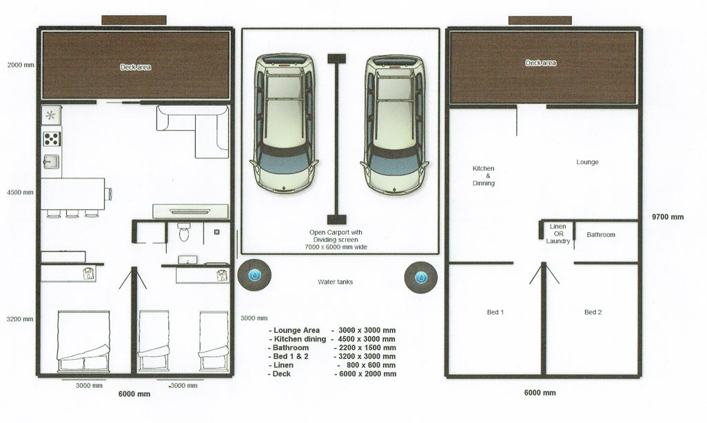 Granny Pods Floor Plans Pods And Multigenerational