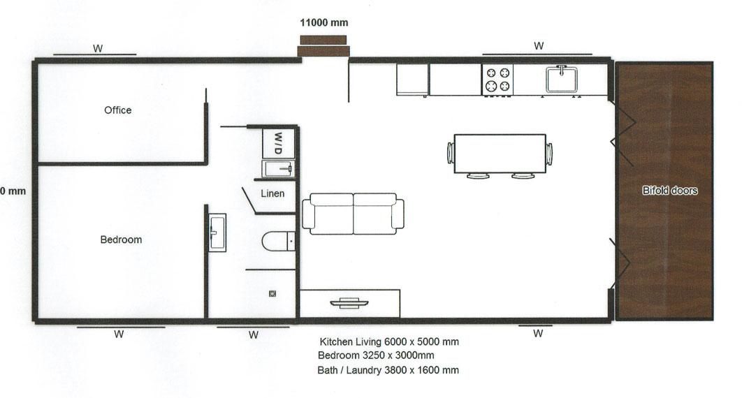 Putney Floor Plan C