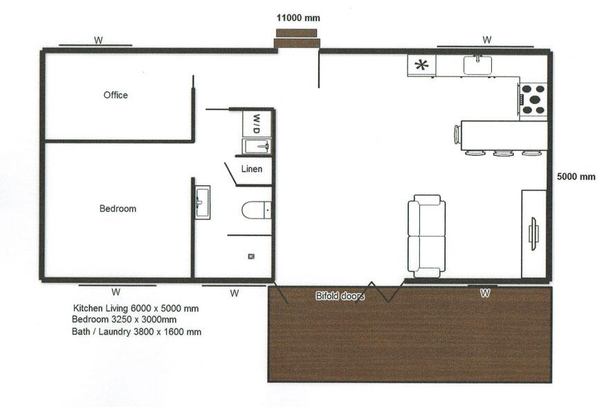 Putney Floor Plan D